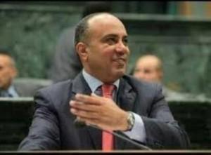 القيسي يعدل عن ترشحه لموقع النائب الاول لرئيس