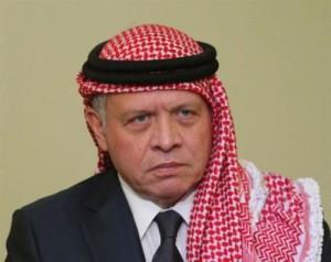 الملك يستذكر تفجيرات عمان