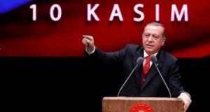 اردوغان: لا يوجد شيء اسمه اسلام معتدل واسلام غير معتدل