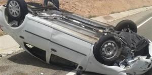وفاة و7 اصابات بحادثي سير في المفرق