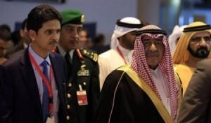 الأمير فيصل بن مقرن يخرج عن صمته ويتحدث عن مصرع شقيقه!