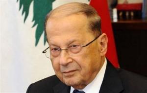 عون يطالب السعودية بتوضيح اسباب عدم عودة الحريري الى بيروت