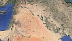 قتلى بزلزال كبير ضرب شمال العراق .. وارتداداته تصل دولا عربية