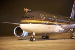 الملكية الأردنية تُجدد اتفاقيتها مع شركة بوينغ لتدريب الطيارين على طائرات بوينغ 787