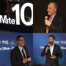 Orange الأردن تطلق سلسلة هواتف هواوي Mate 10 وتنفرد بإطلاق حملة اكشط واربح الترويجية