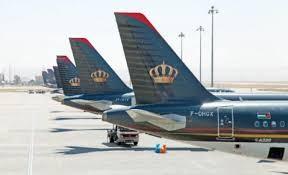 الملكية الأردنية تتبنى نظام Go Direct الإلكتروني لتقليل استهلاك وقود الطائرات بنسبة تصل إلى 5%