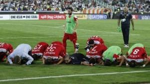 ثلاثة لاعبين عرب في قائمة أفضل 10 هدافي العالم