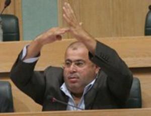 عطية يسأل عن موقف الحكومة من تهديدات اسرائيل