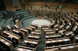 النواب يختارون اعضاء اللجنتين القانونية والمالية