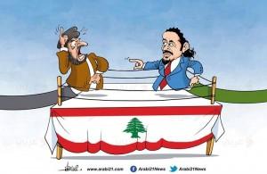 الحريري :ـ الوراثة،السياسة، الكفالة . بقلم بسام الياسين