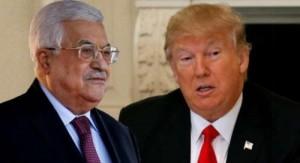 السلطة الفلسطينية توقف الاتصالات مع واشنطن