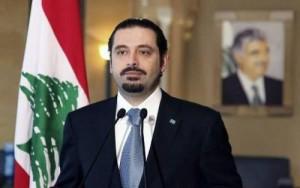 الحريري يتراجع عن الاستقالة .. ويدعو للتمسك بحياد لبنان
