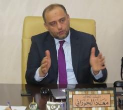 أ.د. معاذ الحوراني: قريبا بجامعة عمان الاهلية برنامجي دكتوراة في