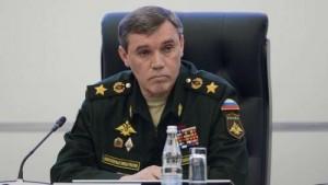 رئيس الأركان الروسي: قد نقلص حجم قواتنا في سوريا