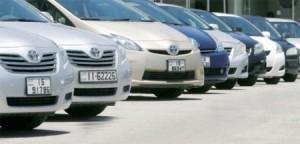 مطالبات بتمديد إعفاء مركبات