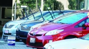 الحكومة تدرس إلغاء إعفاء مركبات ''الهايبرد''