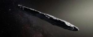 جرم سماوي غريب يدخل المجموعة الشمسية يذهل العلماء