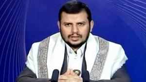 الحوثي يصف اغتيال صالح باليوم