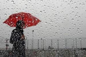 الأربعاء .. طقس بارد وماطر ورياح قوية