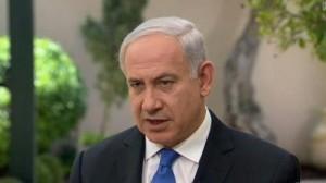 نتنياهو: اي سلام مع الفلسطينيين ينبغي ان يتضمن القدس عاصمة لاسرائيل