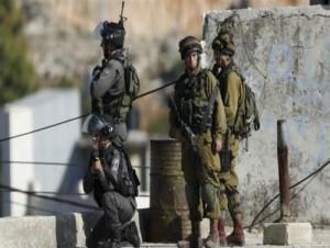 تأهب إسرائيلي لانتفاضة جديدة