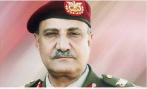 هذا هو الضابط اليمني الذي حدَّد موقع علي عبدالله صالح وتسبَّب بمقتله!