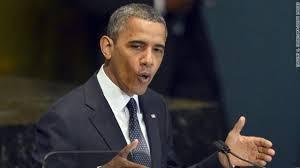 الرئيس الأمريكي السابق باراك أوباما يحذر من هتلر في أمريكا!