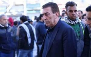 الطراونة: لن نقبل باقل من دولة فلسطينية عاصمتها القدس