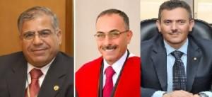 بالوثيقة ...العتوم تسأل عن أسباب إعفاء رؤساء جامعات رسمية من العمل