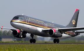 كابتن طائرة الملكية يخبر المسافرين بان الرحلة ستمر فوق (القدس عاصمة دولة فلسطين ) فيديو