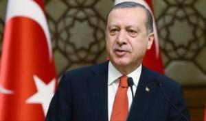 أردوغان : الخرائط منذ 1947 تكشف أن اسرائيل دولة احتلال وارهاب