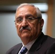عبد الهادي المجالي : الأردن لم يطلع على (صفقة القرن)