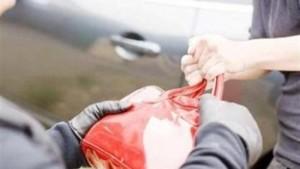 ضبط سارق حقائب سيدات في عمّان
