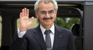 الوليد بن طلال يفاجئ السلطات السعودية بهذا القرار