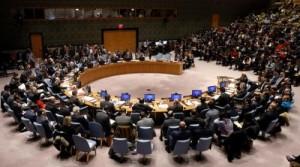 مجلس الأمن يصوت الإثنين على مشروع قرار بشأن القدس