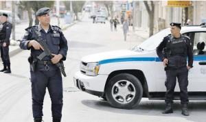 القبض على مصنف خطير بحوزته أسلحة وعتاد في عمان
