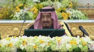 السعودية تعلن اعتماد أكبر ميزانية في تاريخ المملكة