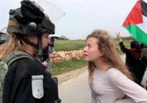 محكمة عسكرية تمدد اعتقال الطفلة عهد