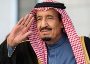 دولة عربية تعتذر للملك سلمان