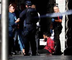 عشرات المصابين في حادث دهس باستراليا