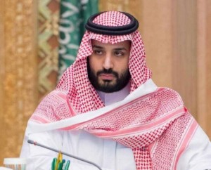 تعرف على (15) رجلا في الدائرة المقربة من ولي العهد السعودي محمد بن سلمان
