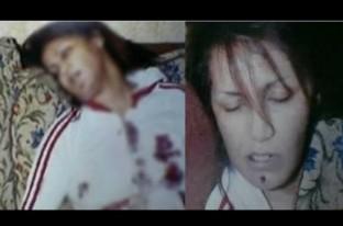 صور تعرض لأول مرة للحظة مقتل الفنان الراحلة ذكرى