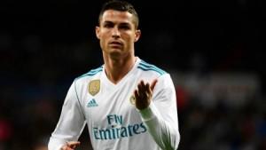 معلومات مقلقة عن  ىرونالدو  نجم ريال مدريد