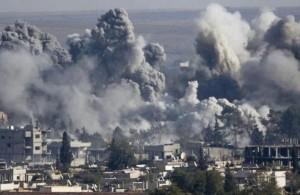 إسرائيل تقصف منشأة عسكرية سورية في الجولان