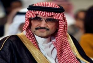 تقارير: الوليد بن طلال وافق على التسوية