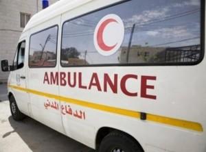 وفاتان و5 إصابات بحوادث سير مختلفة