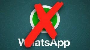واتس آب يتوقف عن العمل في هذه الهواتف بحلول 2018