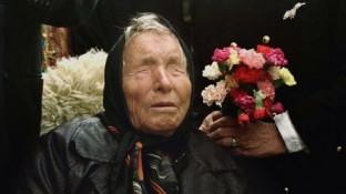 العرافة البلغارية العمياء : 3 أحداث كبرى في 2018