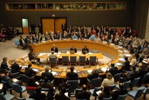 البرلمان العربي يتصدى لترشيح إسرائيل لمقعد بمجلس الأمن