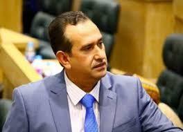 بالصورة...النائب المجالي يطالب بالغاء حفل تامر حسني احتراما للقدس